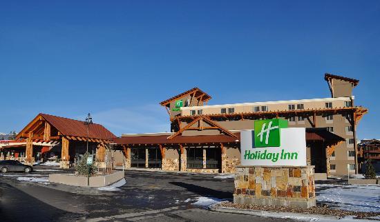 the holiday inn summit