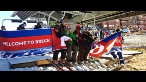 breck ski season 2013