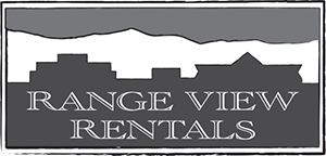 Range View Rentals Logo