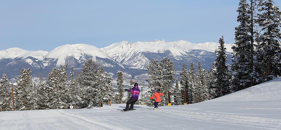 Keystone Ski Season Keystone Ski Resort Will Open