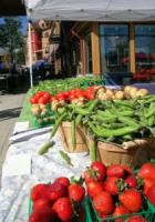 Breck Farmers Market