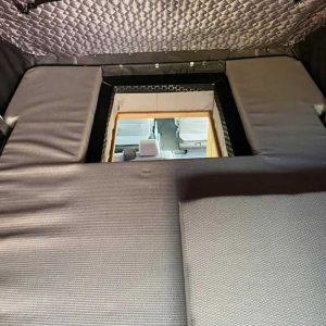 Ford Transit Conversion Van Tent