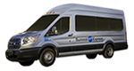 Sprinter Van Airport Shuttle